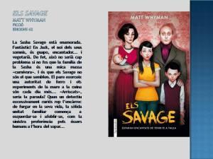els savage