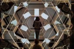 3ESOB Laia Carrasco Geometria modular hexagonal