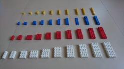 PROFESSORAT Anna Guimerais les taules de multiplicar a casa